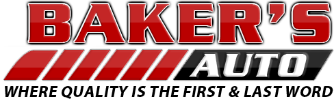 Baker's Auto - Best Auto Body Repair In Plymouth, MA -508-830-9338